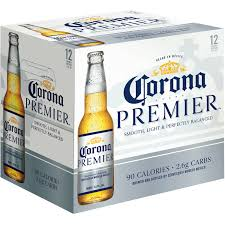 Corona Patio Umbrella by Corona Premier Beer 12 Pack 12 Fl Oz Walmart Com