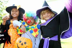 retro halloween fun to share with the grandkids
