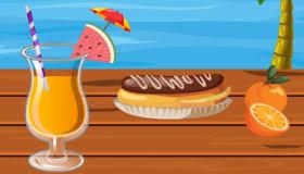jeux de cuisine de mickey les smoothies aux fruits de mickey jeu de fruits jeux 2