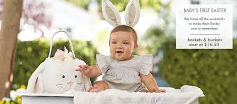baby s easter gifts easter gifts for babies toddlers pottery barn kids