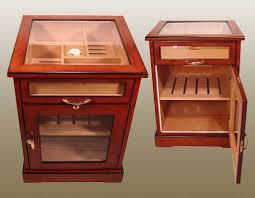 cigar cabinet humidors furniture cigar humidors