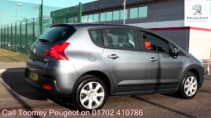 peugeot grey 2012 peugeot 3008 active 1 6l hurricane grey metallic vo12ugz for