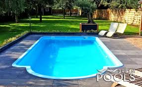 fiberglass pools last 1 the great backyard place the fiberglass pool archives fiberglass pools