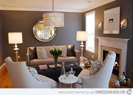 Small Living Room Ideas Small Living Rooms Small Living And - Photos of decorated living rooms