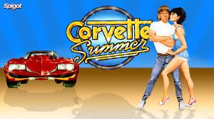 corvette summer corvette summer 1978 george spigot s