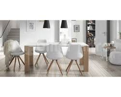 but table de cuisine et chaises emejing table a manger blanche but gallery awesome interior home