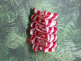 picture collection ribbon bead christmas tree ornaments all can