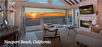 Beach House In Laguna Beach - newport beach real estate newport beach realtors newport coast