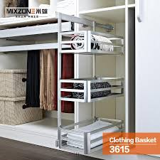ingenious closet organizers pull out baskets roselawnlutheran