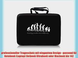 designer laptoptasche luxburg design laptoptasche notebooktasche sleeve mit