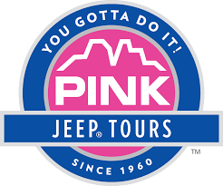 pink toy jeep pink jeep tours gift shop