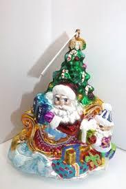 christopher radko oh holy joseph baby jesus nativity