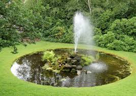 outdoor wall water fountain backyard water features can enhance