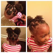 cute little hairstyles for african american hairstyle