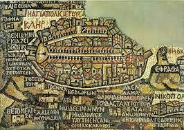 Mosaic District Map A Mosaic Of Classes Uw Stroum Jewish Studies