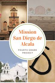 mission san diego de alcala floor plan quick guide to mission san diego de alcala for visitors and
