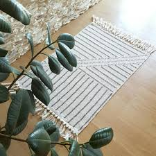 Small Area Rugs Best Black And Area Rugs Products On Wanelo