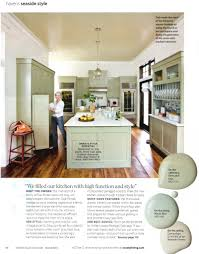 benjamin moore u0027s nantucket grey for the island color or