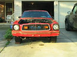 1978 ford mustang ii king cobra for sale 78 ford mustang ii king cobra for sale