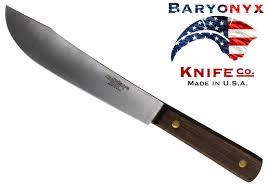 old hickory hop knife