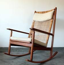 danish home decor danish style rocking chair modern chairs quality interior 2017