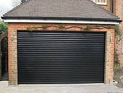 seceuroglide insulated roller doors product and installation