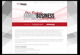 new england family business conference grazio design