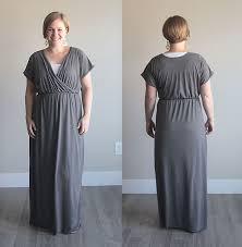 criss cross maxi dress sewing tutorial it u0027s always autumn