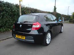 2007 bmw 118d m sport 5 door manual asal autos u2013 specialists in