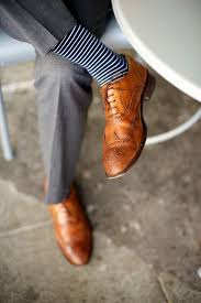 boutonnieres striped socks for the groom 2064011 weddbook