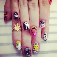 113 best nails images on pinterest make up hairstyles and enamels