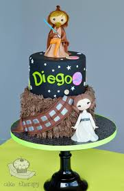 cake therapy cakes monsters star wars space u0026 aliens