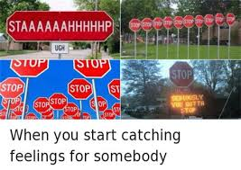 Catching Feelings Meme - th id oip mp3nvmvs6s2veplfi31vfqhafq