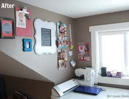 Pictures For Office Walls by My Home Office Organization Ideas Loves Glam