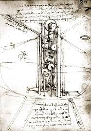 the landing gear leonardo da vinci u0027s inventions