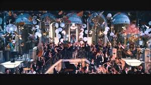 video epic party scenes the great gatsby feat music by jay z