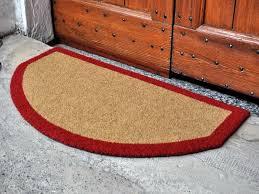 zerbino su misura granit bordo tappeto su misura
