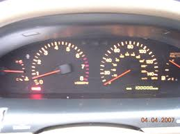 check engine light bulb burned out es300 replacing cluster backlighting bulbs clublexus lexus
