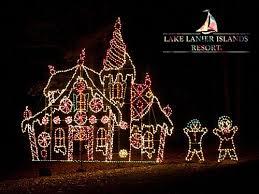Lake Lanier Nights Of Lights Lights Lake Lanier 100 Images Light Installation Packages