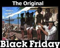 black friday history on black history black