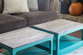Upcycled Side Table Painting A Coffee Table Best 10 Painted Coffee Tables Ideas On