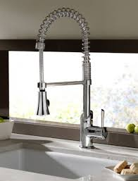 Contemporary Kitchen Faucet by Modern Contemporary Kitchen Faucets Ramuzi U2013 Kitchen Design Ideas