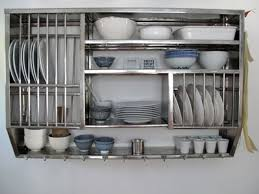 kitchen simple kitchen metal shelving home design new top in