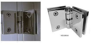 wdgm000 professional glass shower door hinges