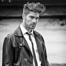 spiked haircuts medium length hairstyles for thick hair medium length for men hair pinterest