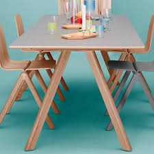 90 Dining Table Hay Hay Copenhague Cph 30 Dining Table Depth 90 Cm Workbrands