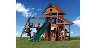 Backyard Adventure Playset by Save Up To 35 On Play Sets From Backyard Adventures Of Iowa