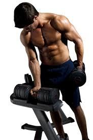 79 best powerblock dumbbells images on pinterest fitness
