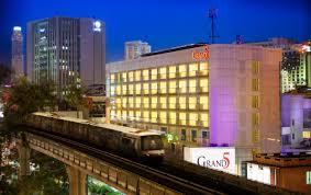 bangkok luxury hotel grand 5 hotel u0026 plaza sukhumvit bangkok