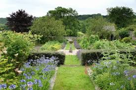 garden of the month wincombe park garden products design
